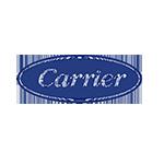 Carrier aircon logo
