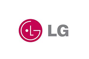 LG aircon logo