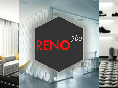 Reno360 Office Commercial Home Renovation Singapore